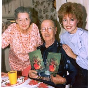 Helen & Jerry 1981